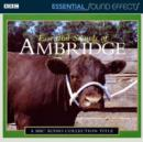 Essential Sound Effects of Ambridge - eAudiobook