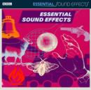 Essential Sound Effects - eAudiobook