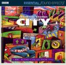 Essential Sounds of the City - eAudiobook