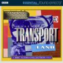 Essential Transport Sound Effects: Volume 1 - eAudiobook