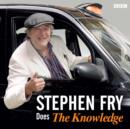 Stephen Fry Does the Knowledge - eAudiobook