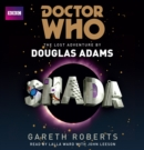 Doctor Who: Shada - Book