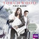 Torchwood: First Born - eAudiobook
