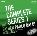 Father Paolo Baldi Mysteries (Complete, Series 1) - eAudiobook