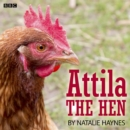 Attila The Hen - eAudiobook