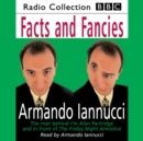 Facts & Fancies - eAudiobook