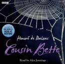 Cousin Bette - eAudiobook
