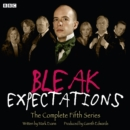 Bleak Expectations: The Complete Fifth Series - Book