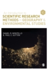 An Introduction to Scientific Research Methods in Geography and Environmental Studies - Book