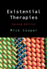 Existential Therapies - Book