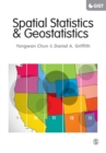 Spatial Statistics and Geostatistics : Theory and Applications for Geographic Information Science and Technology - Book