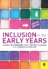 Inclusion in the Early Years - Book