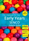 The Manual for the Early Years SENCO - eBook