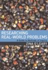 Researching Real-World Problems : A Guide to Methods of Inquiry - eBook