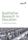 Qualitative Research in Education - Book
