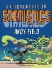 An Adventure in Statistics : The Reality Enigma - Book