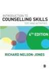 Introduction to Counselling Skills : Text and Activities - Book