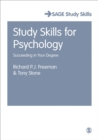 Study Skills for Psychology : Succeeding in Your Degree - eBook
