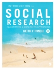 Introduction to Social Research : Quantitative and Qualitative Approaches - Book