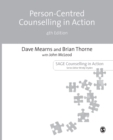 Person-Centred Counselling in Action - Book