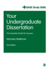 Your Undergraduate Dissertation : The Essential Guide for Success - Book