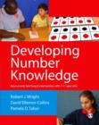 Developing Number Knowledge : Assessment,Teaching and Intervention with 7-11 year olds - eBook