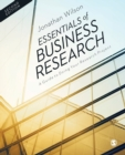 Essentials of Business Research : A Guide to Doing Your Research Project - Book