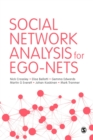 Social Network Analysis for Ego-Nets - Book