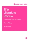 The Literature Review : A Step-by-Step Guide for Students - eBook