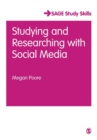 Studying and Researching with Social Media - Book