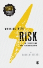 Working with Risk in Counselling and Psychotherapy - Book
