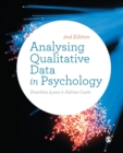 Analysing Qualitative Data in Psychology - Book