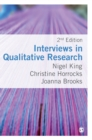 Interviews in Qualitative Research - Book