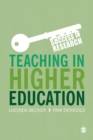 Teaching in Higher Education - eBook