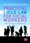 Practical Child Law for Social Workers - eBook