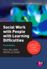 Social Work with People with Learning Difficulties - eBook