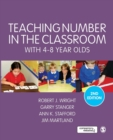 Teaching Number in the Classroom with 4-8 Year Olds - Book