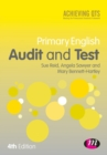 Primary English Audit and Test - Book