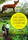 Exploring Children's Literature : Reading with Pleasure and Purpose - eBook