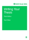 Writing Your Thesis - eBook
