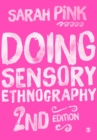 Doing Sensory Ethnography - Book