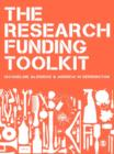 The Research Funding Toolkit : How to Plan and Write Successful Grant Applications - eBook