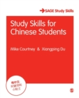 Study Skills for Chinese Students - Book