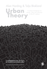 Urban Theory : A critical introduction to power, cities and urbanism in the 21st century - Book