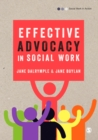 Effective Advocacy in Social Work - eBook