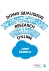 Doing Qualitative Research Online - Book