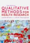 Qualitative Methods for Health Research - eBook