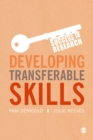 Developing Transferable Skills : Enhancing Your Research and Employment Potential - eBook