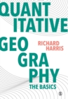 Quantitative Geography : The Basics - Book