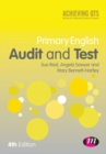 Primary English Audit and Test - eBook